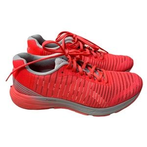 ASICS Dynaflyte 3 Neon Coral Women's Running Shoes